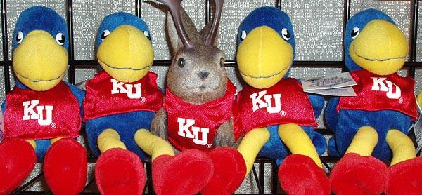 Kansas' Jayhawks' Victory