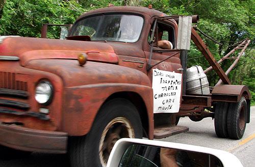 pixar cars mater. the Disney/Pixar quot;Carsquot;