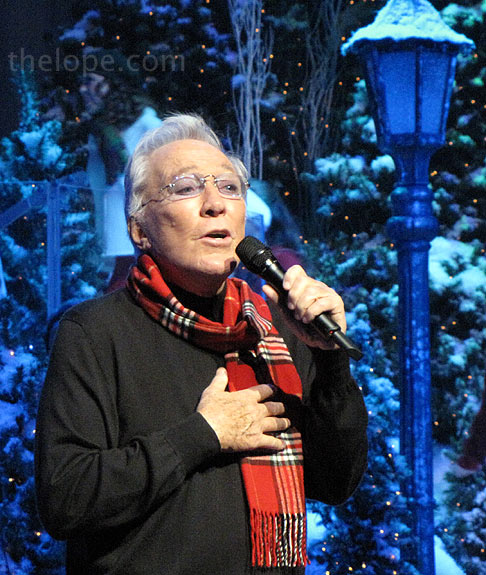 andy williams christmas show - Andy Williams Christmas Show