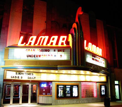 Shooting In Lamar Colorado: Thursday, September 10, 2009