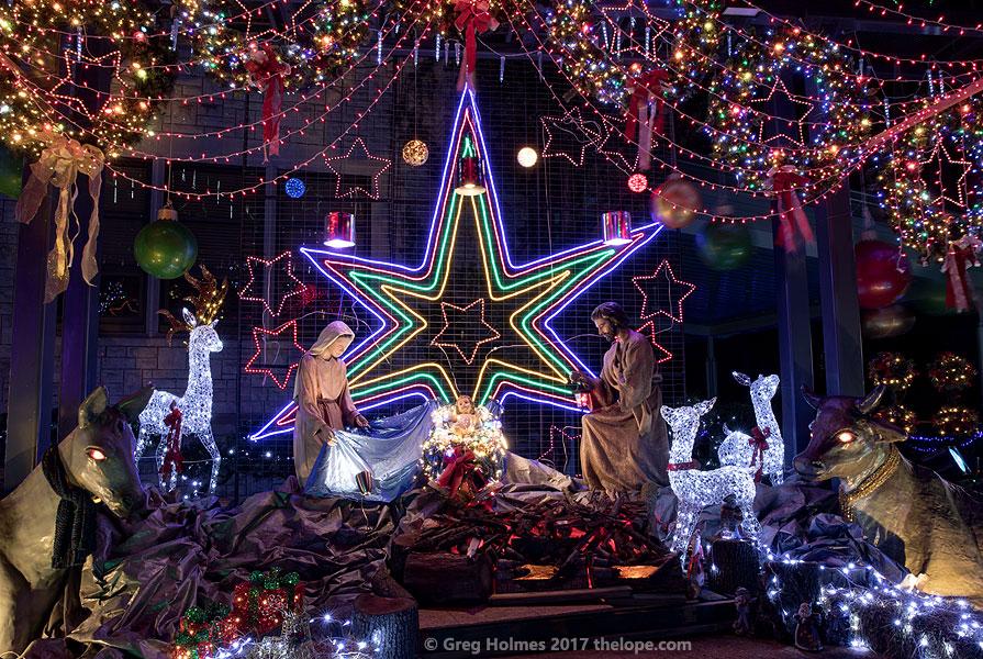 Christmas Lights In Wichita Ks.The Lope Carthage Missouri Christmas Lights 2017